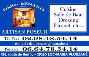 Benard